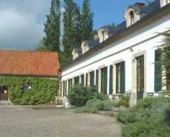 La Ferme Du Vert Hotel Wierre-Effroy