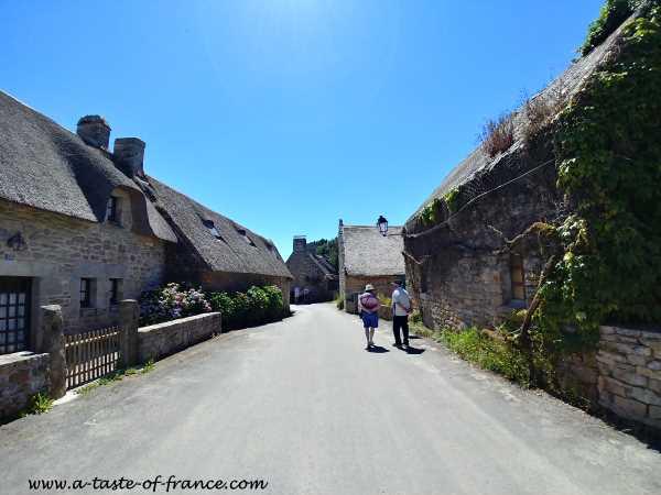 Kerascoet Brittany