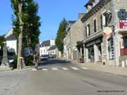 La Foret Fouesnant  Brittany