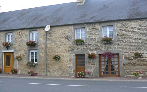 La Rochelle Normande Manche Normandy