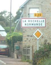 La Rochell Normande