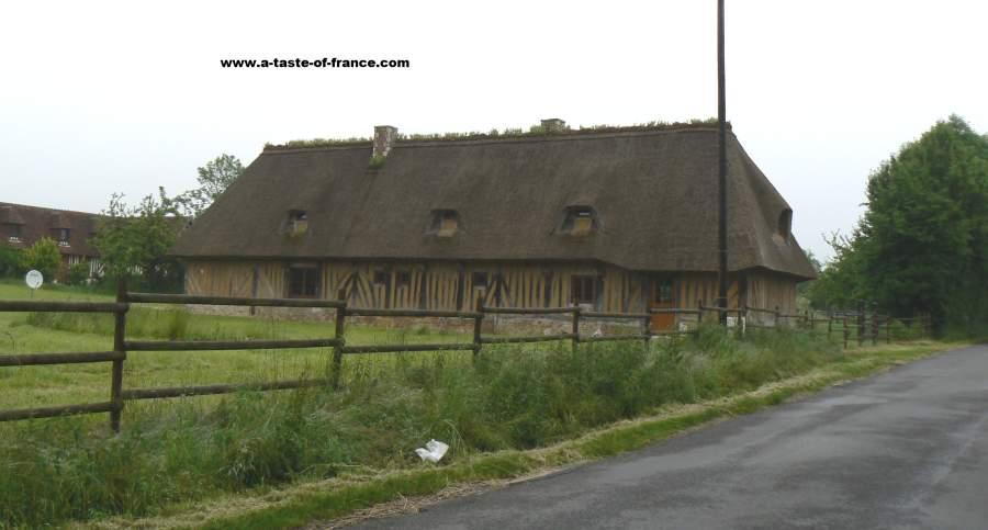 Le Mesnil sur Blangy
