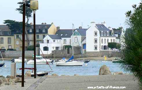Loctudy  Brittany