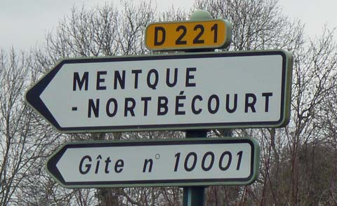 Mentque Nortbecourt
