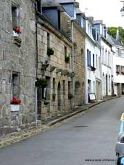Pont Aven Brittany