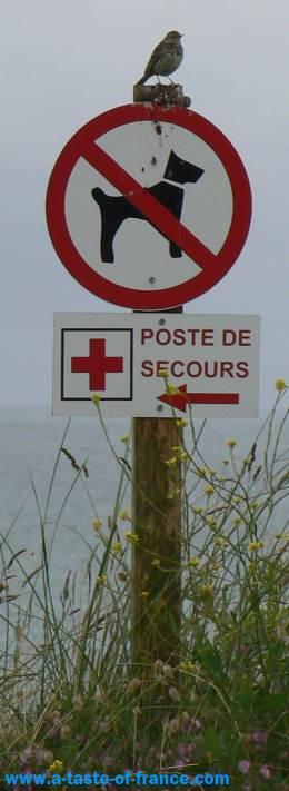 Porsguen sign  picture