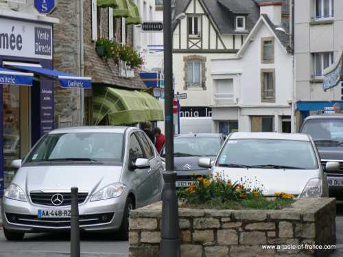 Quiberon Brittany