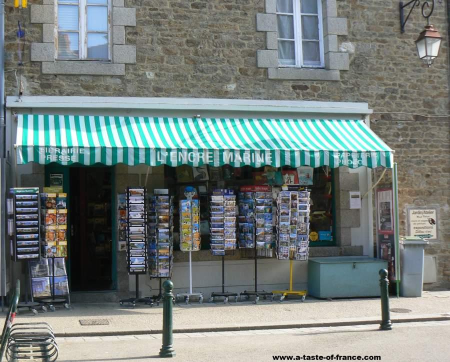 Saint Briac sur Mer Brittany  France