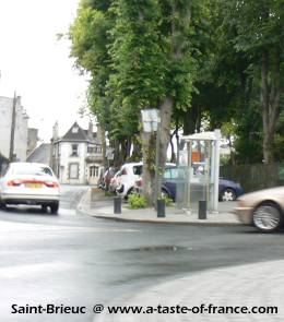 Saint-Brieuc  picture