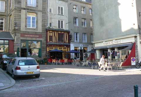 Saint Malo Brittany