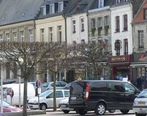 Saint Omer