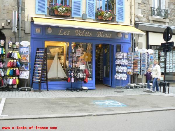 Saint-Pol-de-Leon-2  Brittany