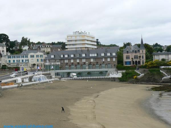 Saint Quay Portrieuxl Brittany