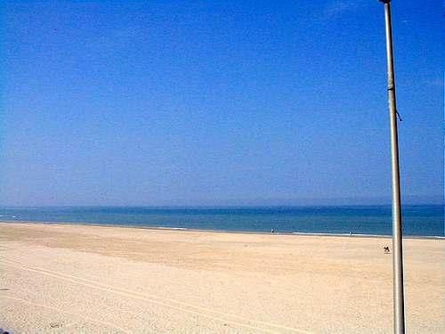 Stella plage France beach 2 picture