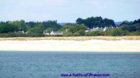Trevignon Brittany
