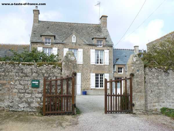 Vrasville  Normandy France