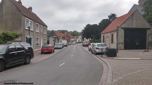 Wimille France picture