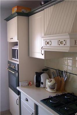 Nimes apartment