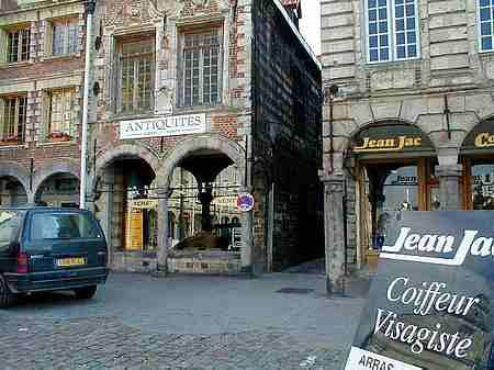 Arras france shops picture