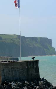 Arromanches flag2