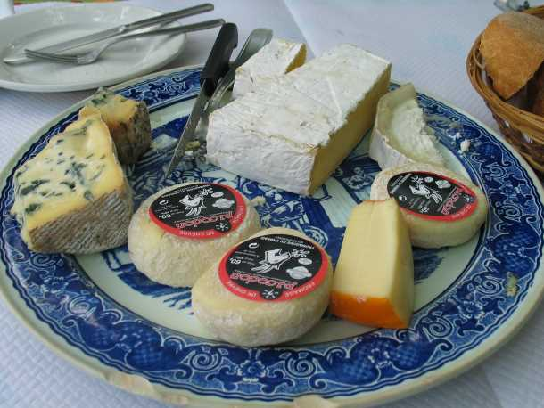 France assorted French cheese photo of the day France picture