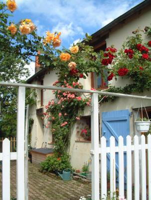 La Loge Sagrolle Bed and Breakfast, Full Board holidays, Short Breaks