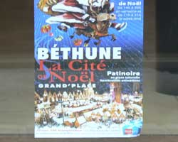 Bethune sign picture