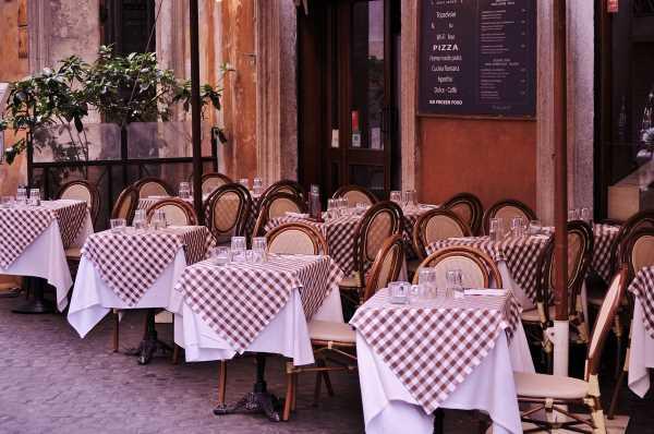 Bistro Paris picture