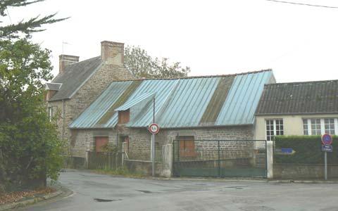 Bouillon Manche Normandy