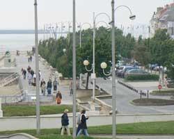 Boulogne port