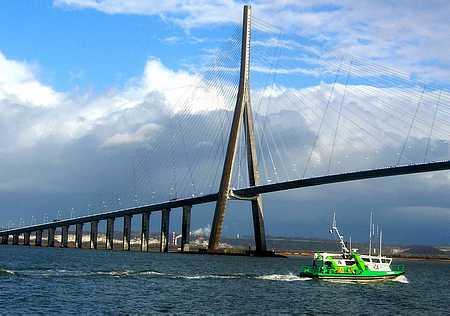 Bridge Normandy picture