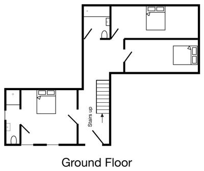 Ground floor paln