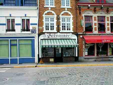 Cassel France shop picture