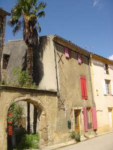 House in Castelreng, Aude