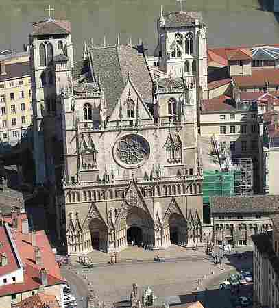 Cathédrale Saint-Jean picture