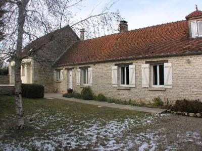 3 bedroom house with 2 bedroom annexe