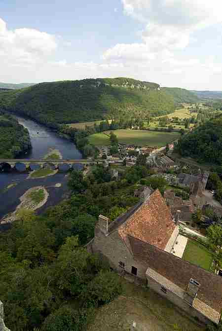 Chateau de Castelnaud picture 3