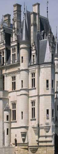 Chateau de Chenoneaux