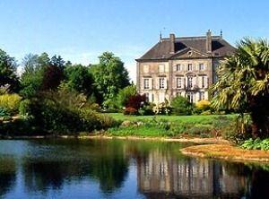 Hotel chateau de la Foitiere