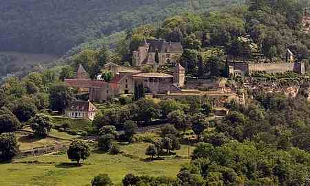 Chateau  Marqueyssac picture
