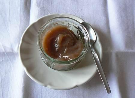 chestnut jam picture