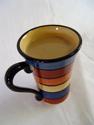 cafe au lait picture