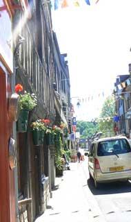 Cormeilles street