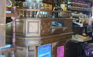 Cormeilles Normandy shop