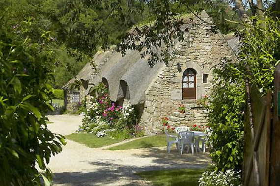 Paris cottage rental France