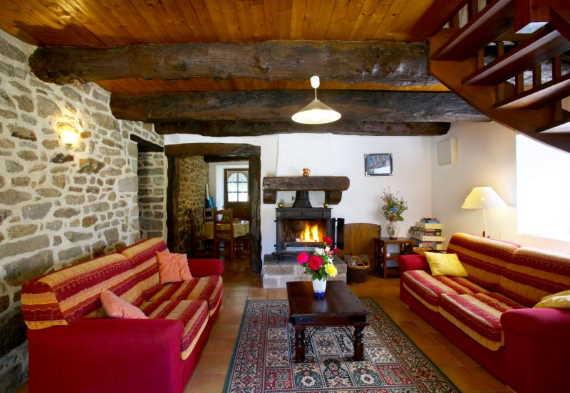 Normandy cottage rental France