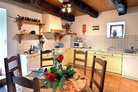 Brittany  cottage rental France