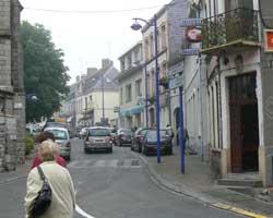 Desvres street 2 picture