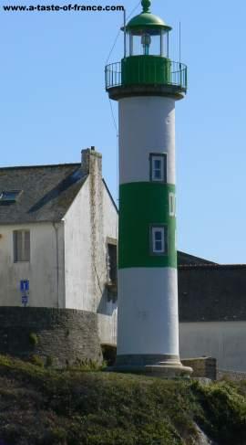 Doelan light house