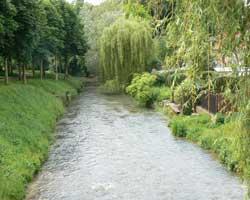 river Authie